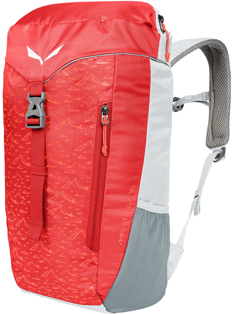 Salewa Maxitrek 16 Backpack red